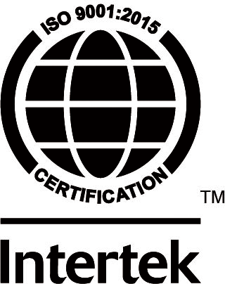 Intertek | ISO 9001:2015 Certification