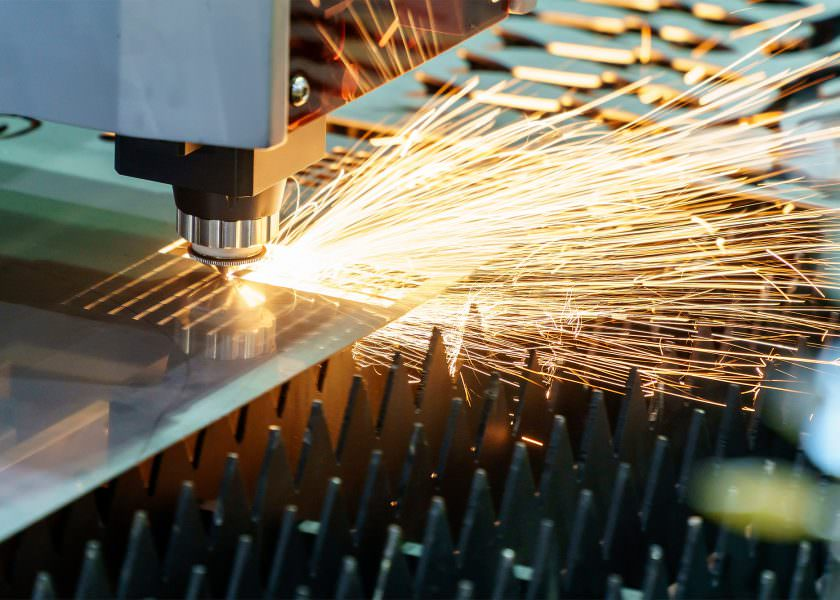 Low Cost Laser Cutting Outsourcing